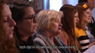 Nederland Zingt Bergen op Zoom