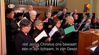 Eucharistieviering Hengelo