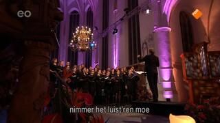 Nederland Zingt Dichtbij Elza Postma