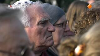 NOS Nationale Holocaust Herdenking NOS Nationale Holocaust Herdenking