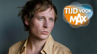 Tijd Voor Max - Lucky Fonz Iii In Nieuwe Theatertour