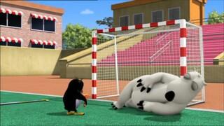Bernard - Hockey