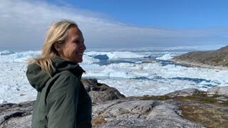 Floortje Terug Naar Het Einde Van De Wereld - Groenland