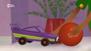 Knofje (animatie) Grote Schoonmaak
