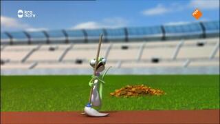 Bernard - Het Olympisch Stadion