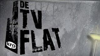 De tv flat 2009