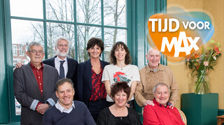 Tijd Voor Max - Nieuw Max-programma: Niet Zonder Ons