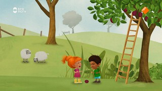 Knofje (animatie) Alles mag