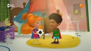 Knofje (animatie) Circusje