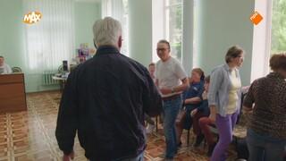 MAX Maakt Mogelijk - 10 minuten specials Moldavië verpleeghuis