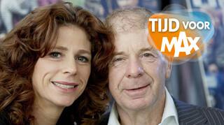 Tijd Voor Max - Frits En Barbara Barend Over 50e Editie Helden