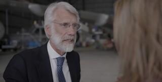 Erik Scherder Laat Zich Niet Kisten - Paniek