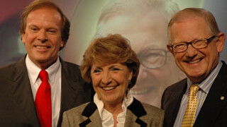 Pieter van Vollenhoven: 70 jaar gewoon anders
