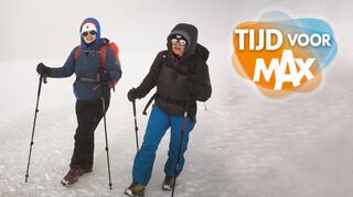 Tijd Voor Max - Tina De Bruin En Eva Van Der Gucht Beklommen De Kilimanjaro!