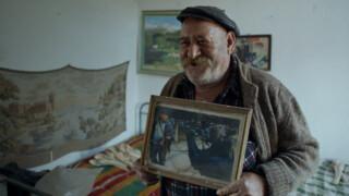 In Europa - de geschiedenis op heterdaad betrapt Dansende beren