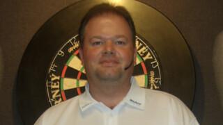 Andere Tijden Sport - Barney - Van Postbode Tot Dartsmiljonair