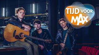 Tijd Voor Max - 3js Komen Met Nieuwe Single én Theatertour