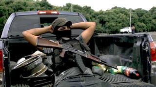 2doc Kort - De Burgerwacht Van Het Kartel