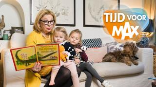 Tijd Voor Max - Grootouders: Geef De Liefde Voor Lezen Door!