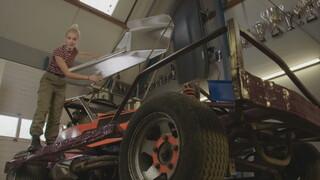 Het Klokhuis Stockcar racen