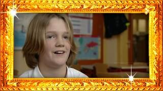 Schooltv-weekjournaal Beatrix
