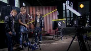 Checkpoint Aflevering 4 van seizoen 7