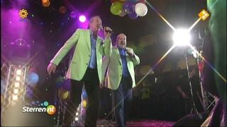 De sterrenparade Sterren.nl: Het Beste uit 5 jaar Carnavalsfuif