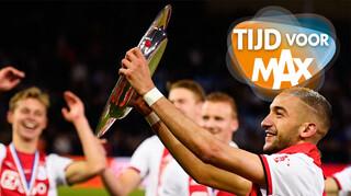 Tijd voor MAX Voetbaljournalist Menno Pot over het nieuwe Ajax