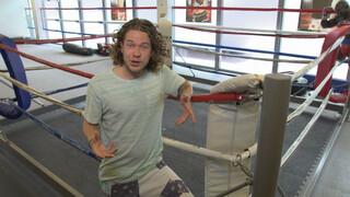 Het Klokhuis - Kickboksen