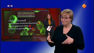 Het Coronavirus: Feiten En Fabels - Het Coronavirus: Feiten En Fabels Met Gebarentolk