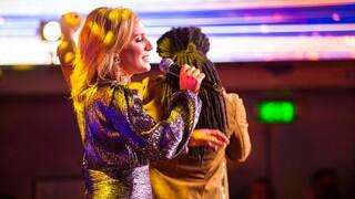 Hiphop Stars - Karin Bloemen En Fien Vermeulen