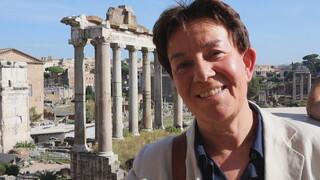 Roderick Zoekt Licht - Het Rome Van Andrea Vreede