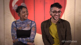 First Dates Aflevering 22