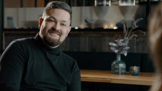 De Verandering (TV) Jan-Kees de Feijter