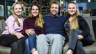 Boer zoekt Vrouw Internationaal Logeren op de boerderij