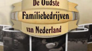 Oudste familiebedrijven van Nederland