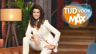 Tijd voor MAX Merel Westrik over nieuw seizoen Ladies Night