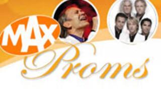 MAX Proms 2011 - Deel I (Kerst)