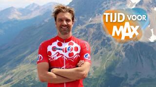 Tijd voor MAX Bas Muijs terug in GTST