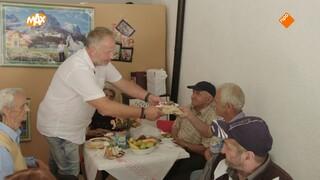 MAX Maakt Mogelijk - 10 minuten specials Hongarije daklozen