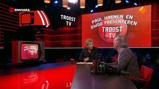 Dwdd Presenteert Troost Tv - Dwdd Presenteert: Troost Tv