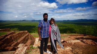Asian Provocateur - Shanthi's Return