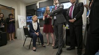 Hillary - The Hardest Decision