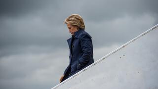 Hillary - The Golden Girl