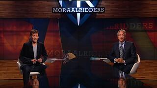 Moraalridders