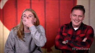 First Dates - Aflevering 36