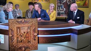 Tussen Kunst en Kitsch 2016 Singer Laren
