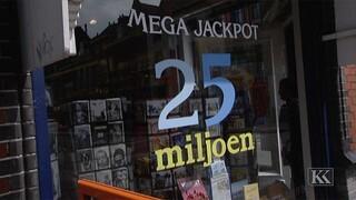 Knappe Koppen - Loterij