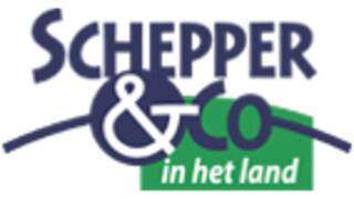 Schepper & Co in het land