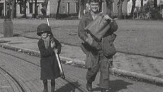 Andere Tijden - Kind In De Oorlog